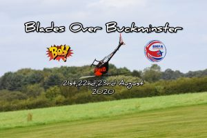Blades Over Buckminster @ BMFA Buckminster | Sewstern | England | United Kingdom